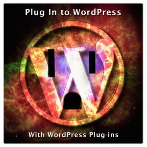 Plug In to WordPress